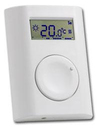 TP-83IR Programovatelný bezdrátový pokojový termostat s IR teplo