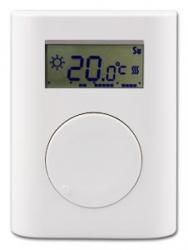 TP-83 Programovatelný bezdrátový termostat, 868 MHz