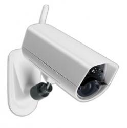 EYE-02 GSM bezpečnostní kamera